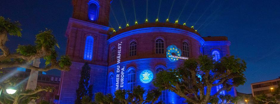 Europawahl: So hat Frankfurt gewählt