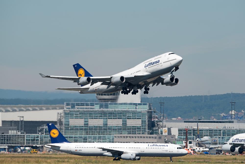 Flughafen Köln/Bonn zählt wenige Ausfälle und Verspätungen