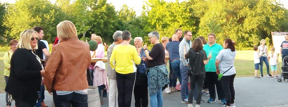 Kick-Off zum Wein-Event-Wochenende am 24.05.2019 in Hechtsheim und Dienheim