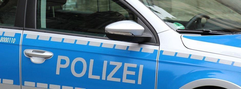 Einbruchsdiebstahl in Lörzweiler