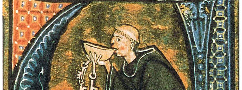 Als die Maaraue im Mittelalter Party-Hochburg war