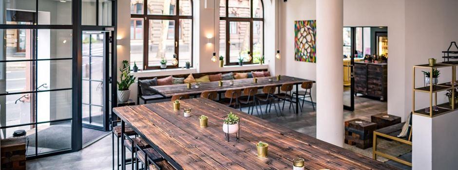 """""""Café Wood's"""" eröffnet in der Rheinstraße"""