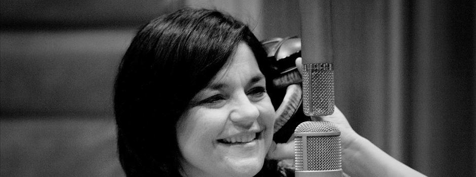 Gröhl perlt - Jasmin Tabatabai singt! Begleitet vom David Klein Quartet, am 01.02.2020, im GUT LEBEN in Westhofen