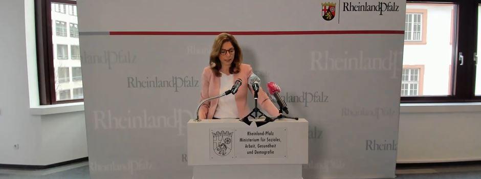 Astrazeneca-Stopp: So geht es jetzt in Rheinland-Pfalz weiter