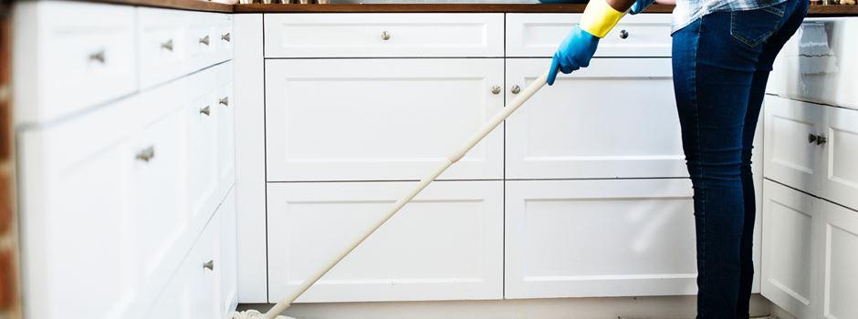 Mit diesen 5 Tipps klappt es mit dem Aufräumen