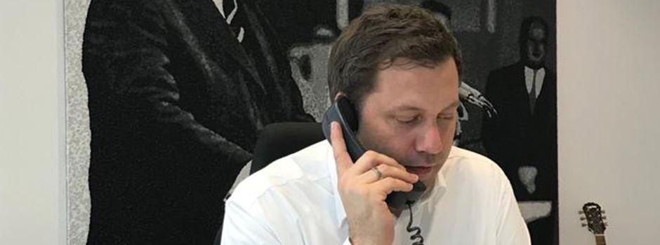 Klingbeil: Corona-Telefonsprechstunde