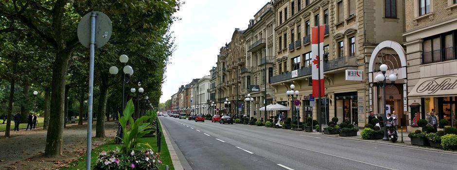 Nach über 80 Jahren: Feinkost Feickert auf der Wilhelmstraße schließt
