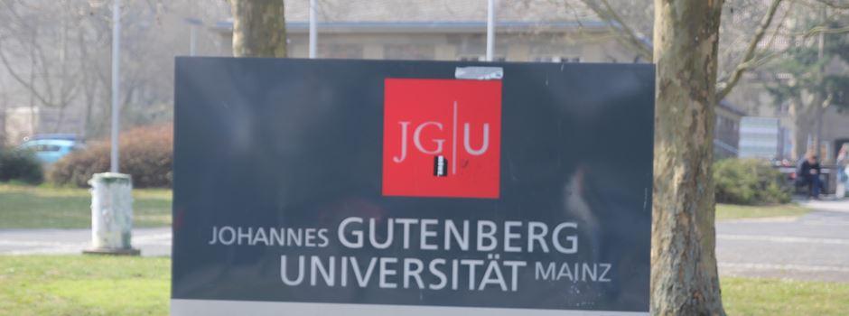 Prüfungen an der Uni Mainz abgesagt
