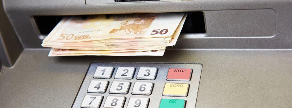 Enkeltrick: Rentner um 70.000 Euro betrogen