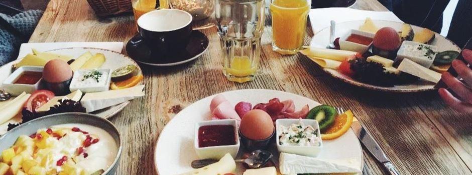 Wo es in Wiesbaden das beste Frühstück gibt