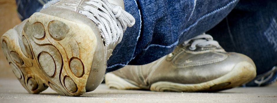Clarholz: Jugendliche flüchten nach versuchtem Diebstahl