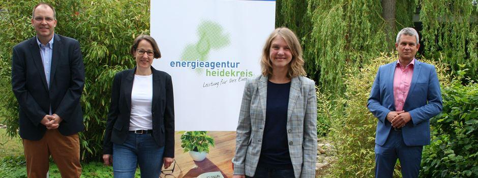 Energieagentur Heidekreis: Neue Leiterin