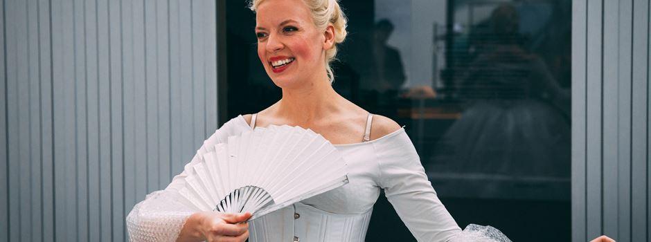Bagage – Auf den Spuren der Familie Mozart in Augsburg