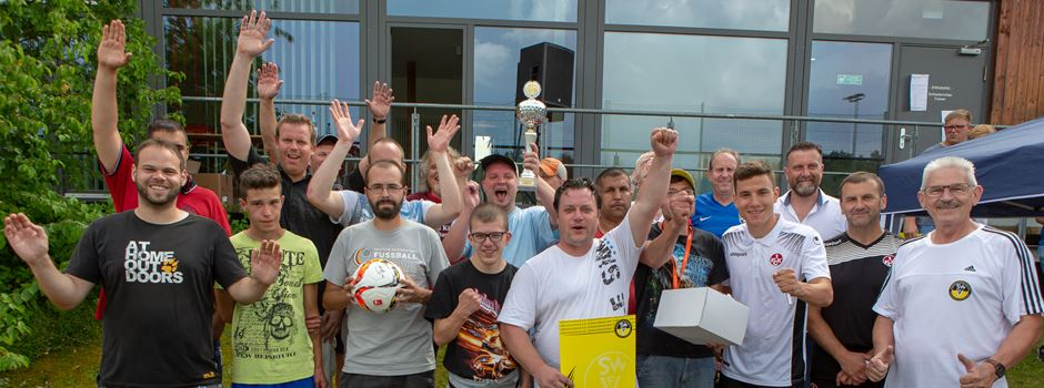 Rheinland-Pfalz Fußballmeisterschaft