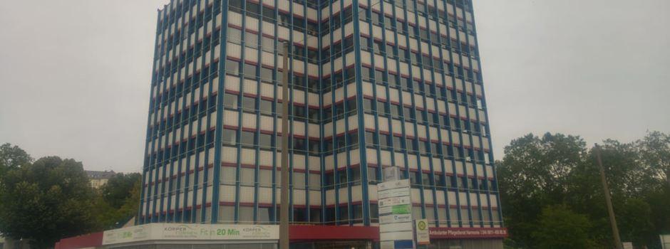 Am Dürerplatz entsteht ein neues Hotel