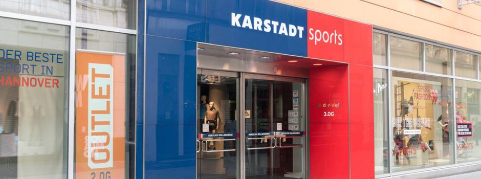 Bericht: Aus für Karstadt-Sports in Wiesbaden