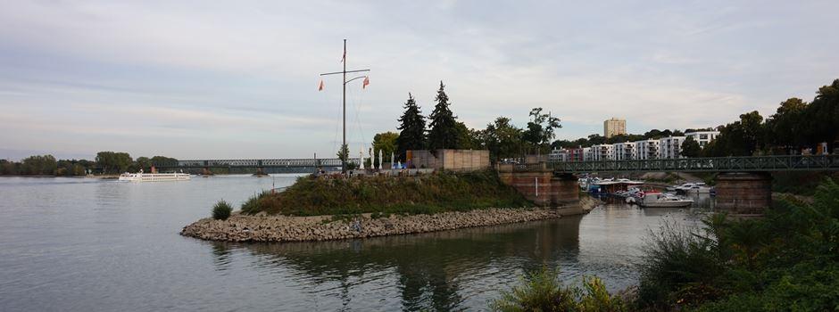 Rhine Cleanup Day: Sprengkörper im Rhein gefunden