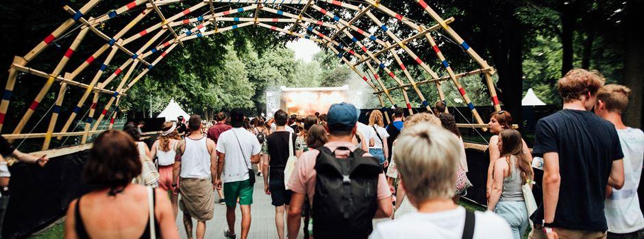 Modular Festival Augsburg dieses Jahr als Modular Festle