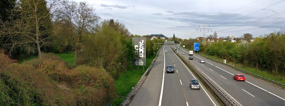 Wie sinnvoll ist ein Tempolimit von 130 km/h für Autobahnen um Wiesbaden?