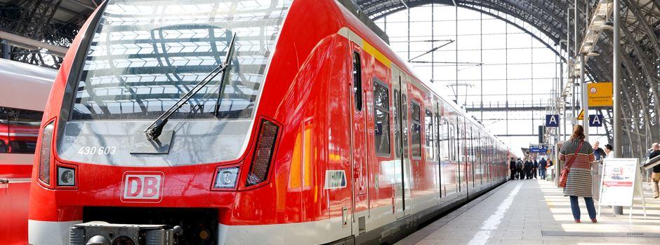 Hälfte der S-Bahnen mit kostenlosem WLAN ausgestattet