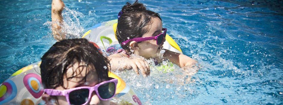 Wann können Schwimmkurse wieder stattfinden?