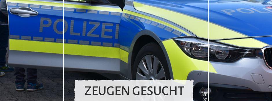 Unfall an der Möhlerstraße