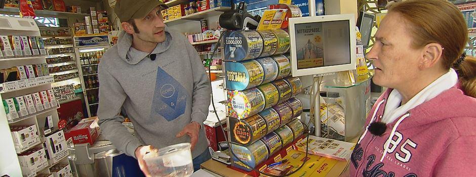 TV-Doku zeigt Bornheimer Kiosk-Schicksal