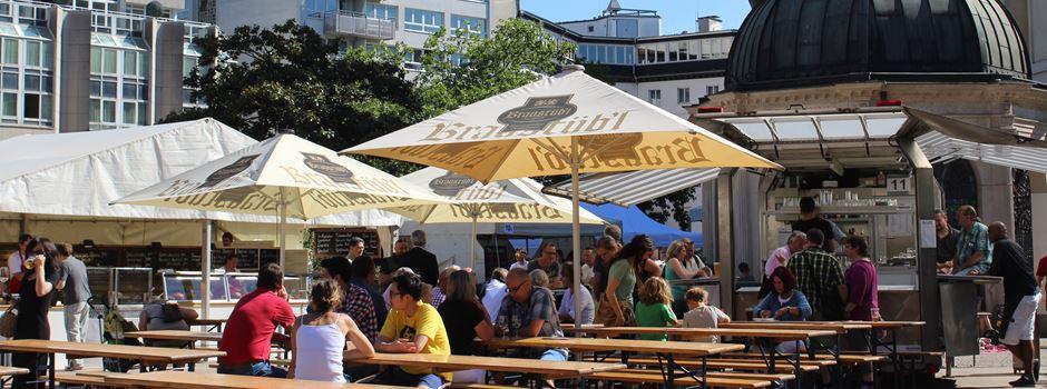 So feiert Wiesbaden das lange Wochenende