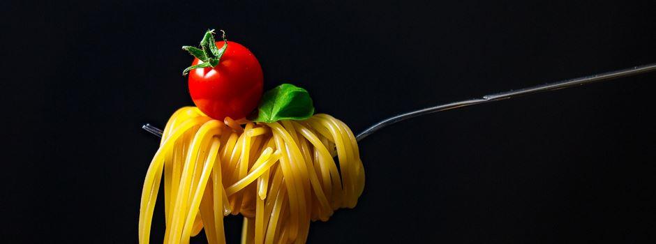 5 Restaurants für leckere Nudeln