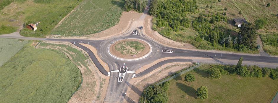 UPDATE: So weit ist die neue Umgehungsstraße L269n