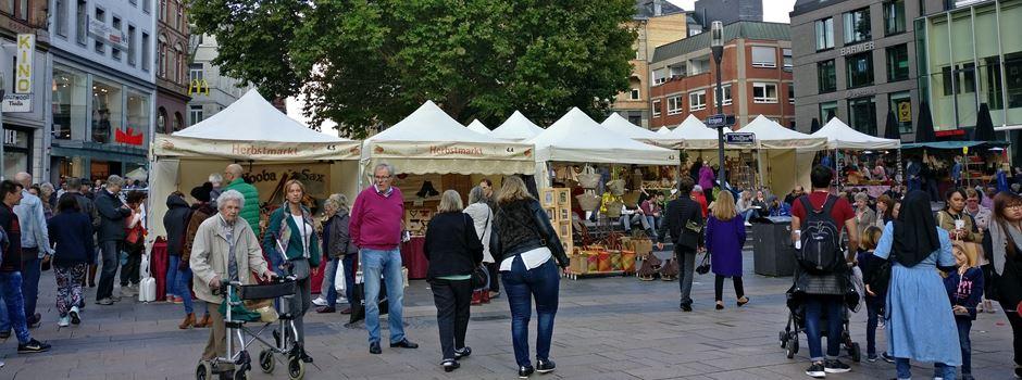 """""""Stadt Momente"""" als Alternative zum Stadtfest"""