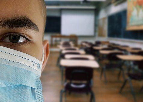 Sicherer Start ins Schuljahr: Maskenpflicht und regelmäßiges Testen