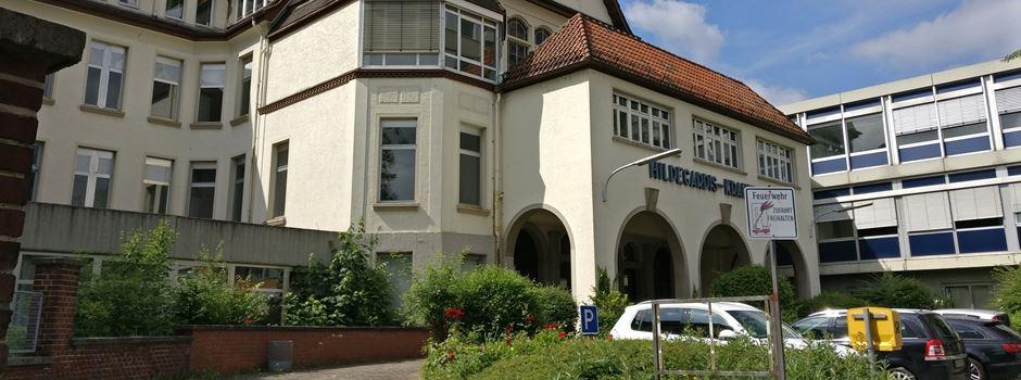 Hildegardis-Krankenhaus: Abschied nach mehr als 100 Jahren