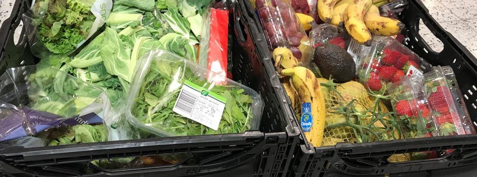 REWE Herzebrock sucht Lebensmittel-Abnehmer