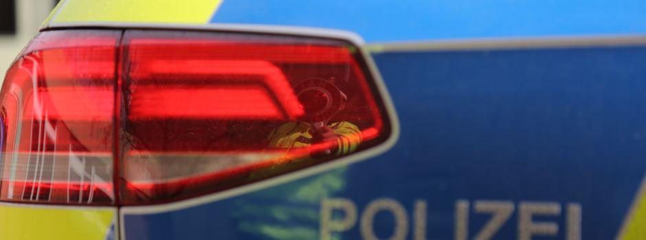 Polizist angegriffen
