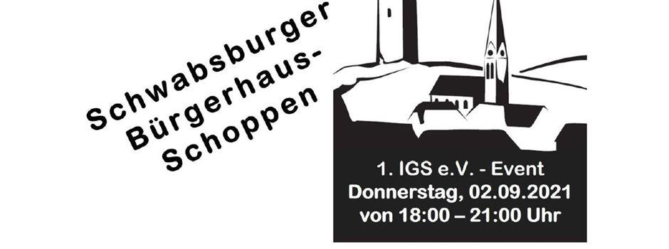 Schwabsburger Bürgerhaus-Schoppen
