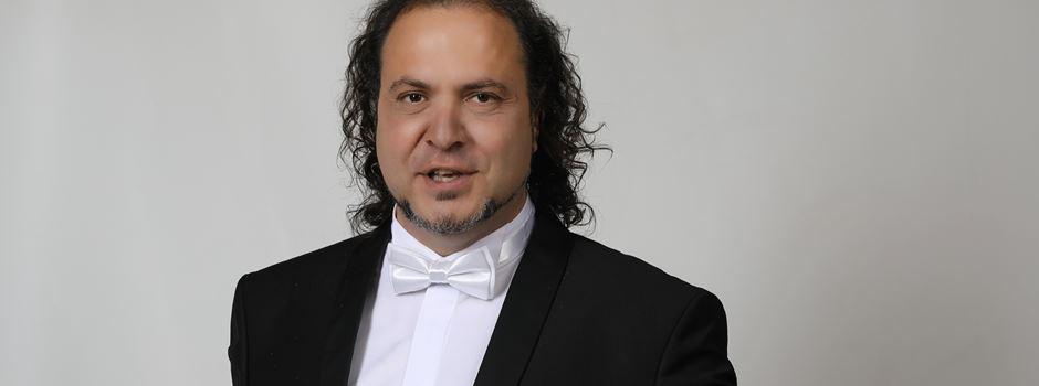 "Konzert: ""Sacralissimo"""