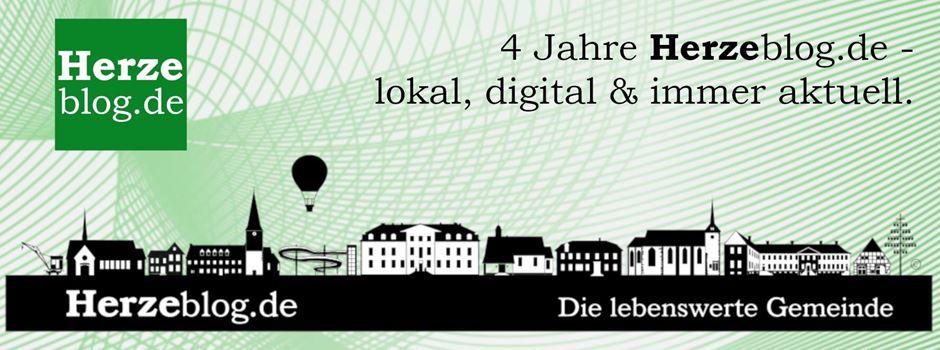 4 Jahre Herzeblog.de