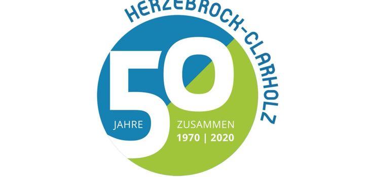 50 Jahre Herzebrock-Clarholz - Programm der Jubiläumsfestwoche
