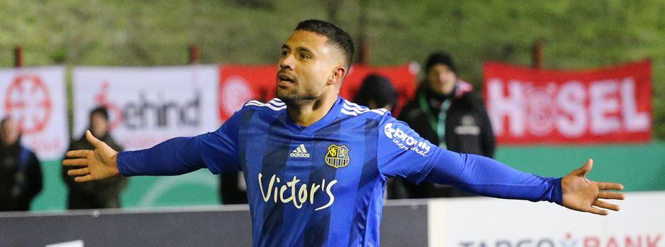Froese verlängert beim Drittligisten Saarbrücken