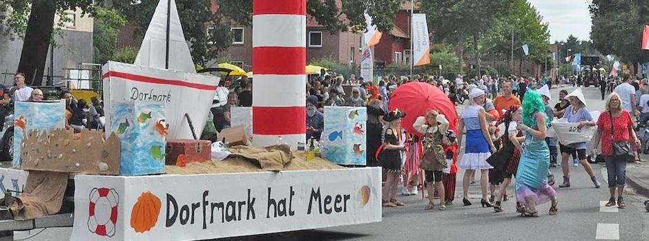 Strandfest abgesagt