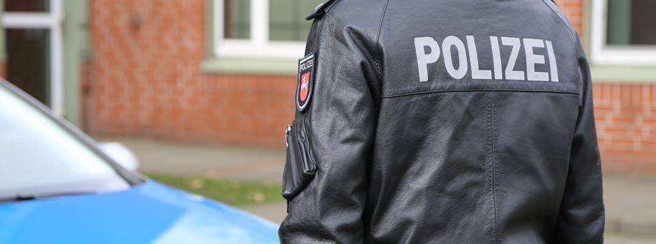 Sportliche Polizisten schnappen Dieb