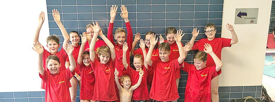 DLRG Munster: Keine Schwimmausbildung bis zum Ende der Sommerferien