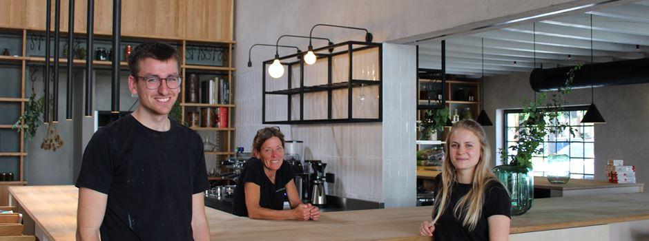 "Restaurant ""Pankratz"" eröffnet am 15. Juli"