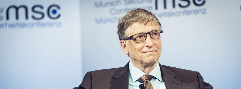 Microsoft-Gründer investiert 50 Millionen Euro in Mainzer Unternehmen