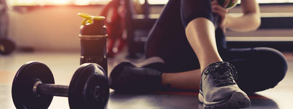 Die Wiesbadener geben deutschlandweit  am meisten Geld fürs Fitnessstudio aus