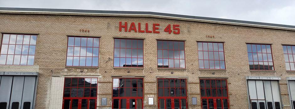 Weinoutlet in der Halle 45: Das müsst ihr beim Besuch beachten