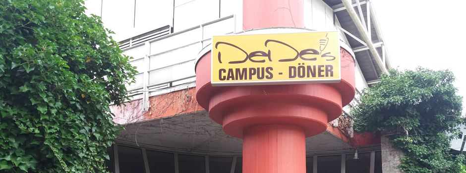 Warum hat DeDe's Campus-Döner geschlossen?