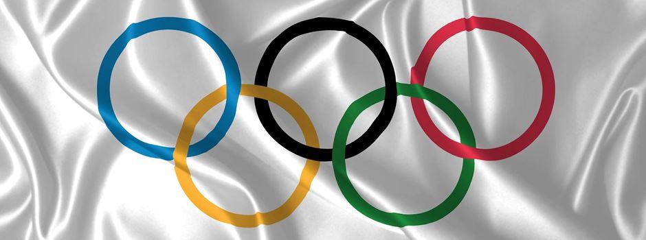 Diese Mainzer nehmen an den Olympischen Spielen teil