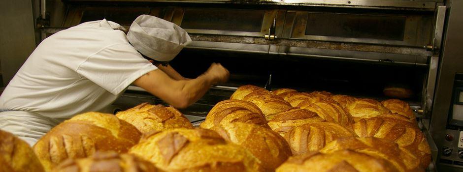 Der zweitbeste Bäcker der Region kommt  aus Wiesbaden